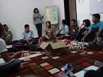 Pertemuan Diskusi Komunitas