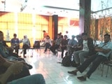 Training Awal di Indonesia AIDS Coalition
