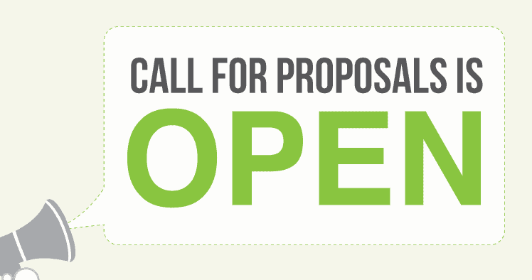Call for Proposal Consultant Agency for Community Based