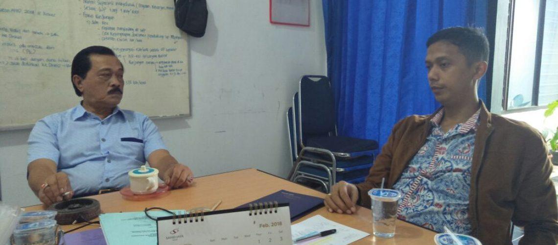 Supervisi Semarang
