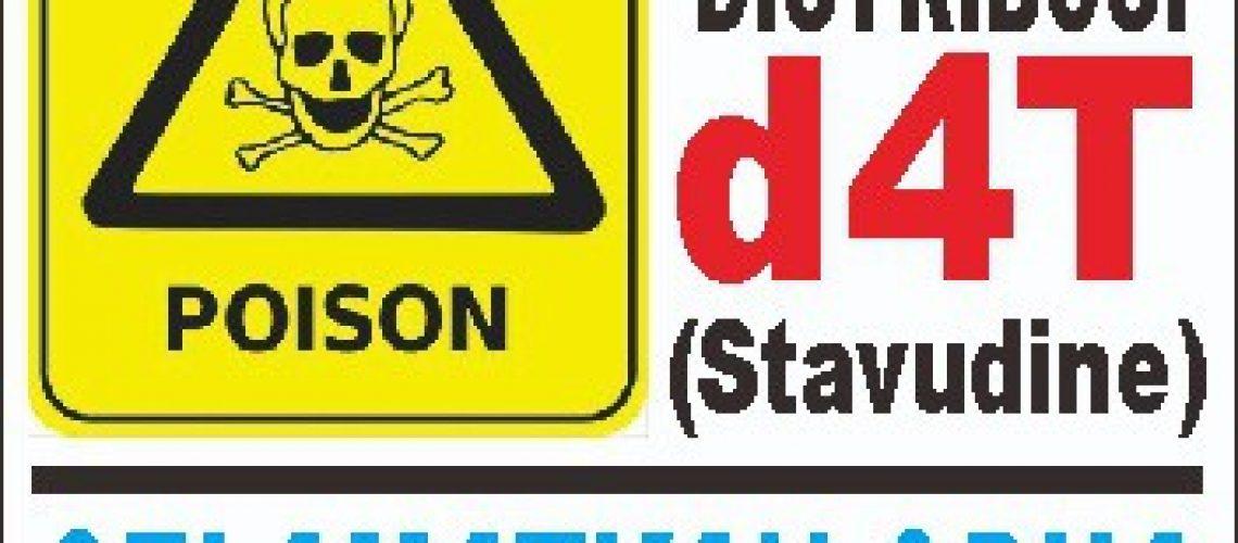 Selamatkan ODHA dari d4t