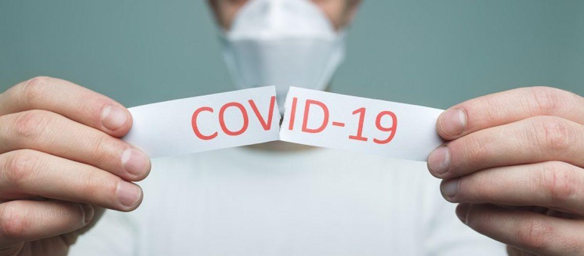 Survey cepat dampak COVID pada ODHA