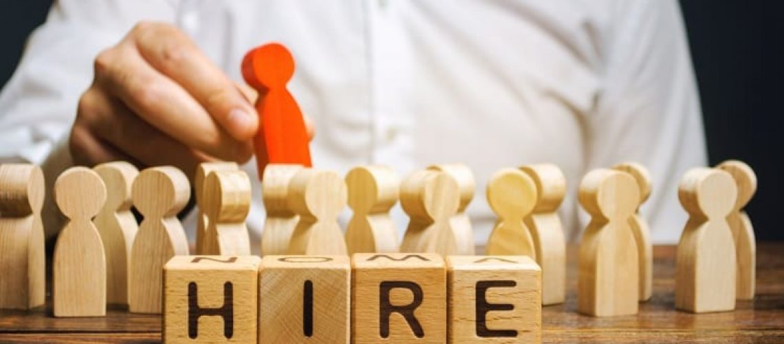 Vacancy Project Management