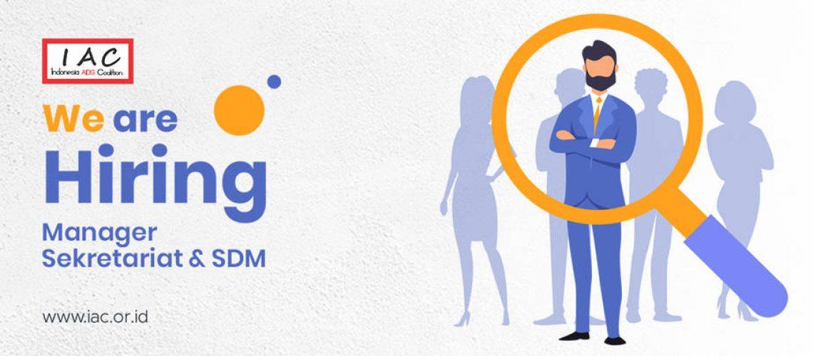 were-hiring-iac-sdm-web